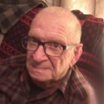 Waldo B. Mick