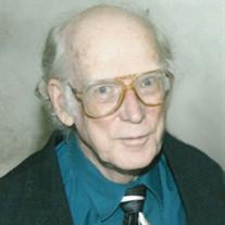 John  E. Wood