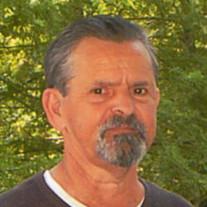 "Earl  H. ""Sonny""  Rentz Sr."