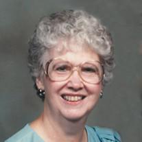 Audrey C. Gercevic