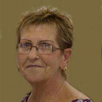 Linda  Faye Kalgreen (Shaffer)