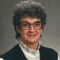 Donna Jean Lester