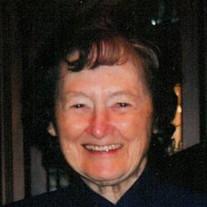 Frances M. Vanek
