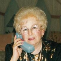 Alma M. Cosner