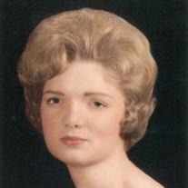 Patricia Ann Eldreth