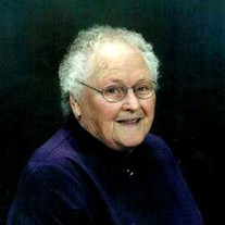 Betty L. Jarvis (nee Turney)