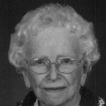 Vera Gertrude Smith