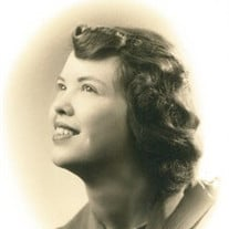 Betty M. Stotlar (nee Mapes)