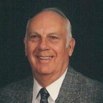 """John Eugene """"Gene"""" Collett"""