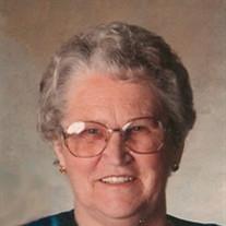 Gladys V. Steinwand