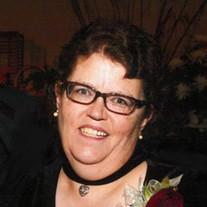 Karen  E. O'Brien (nee Herman)