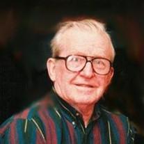 John F. Hillenbrand