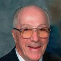 Donald Moody Roberts
