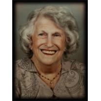 Bettie Jane Rogers