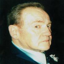 Richard  G Allman