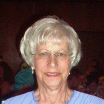 Doris E. (Church) Sherrill