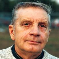 Bruce A. Heisler