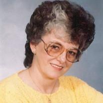 """Sandra L. """"Sandi"""" Pickard"""