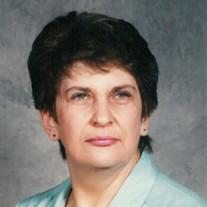 Mary F. Mohring
