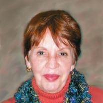 Lou Ann  Wellock