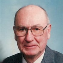 Richard W. Fox IV