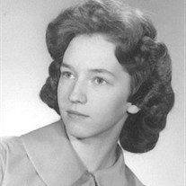 Marion  A. Rowe