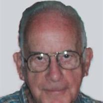 Harold Leon Shaub