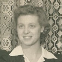 Eleanor F. Billington