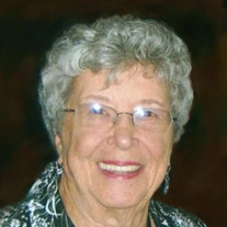 Donna J. Moore