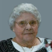 Naomi Margaret Harter Moore