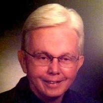 """James R. """"Jim""""  Giles"""