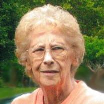 Pauline  Sandefur (Mitchell)