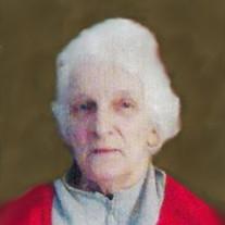 Jacqueline A. Hodges
