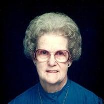Lorrena G. Wilkinson