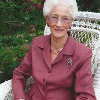 Doris R.  Crawford
