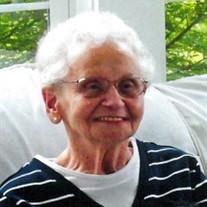 Doris M. Robinson