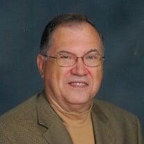 James A.  White Sr.