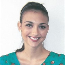 Danielle Nicole Underwood