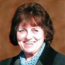 Mary Anne Powell (nee Kelley)