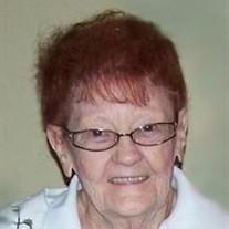 """Margaret Anna """"Margie"""" Kovacich"""