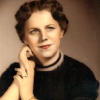 Shirley A. McDonald