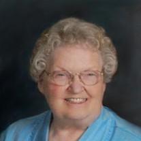 Dolores Gerry Riedinger