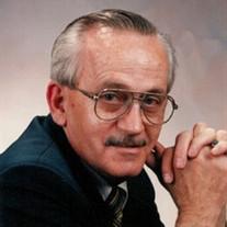 Robert J. Monroe