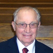 William H. (Bill) Wise