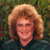 "Kathryn L. ""Kathy"" Evans"