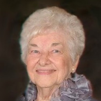 Rita Guenther Weekley McDonald