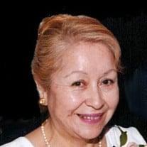 """Juana E. """"Janet"""" Knight"""