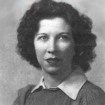 Dorothy  G. Morgan