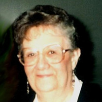 Audrey Marie Romanik