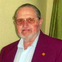 Dale G. Hartong